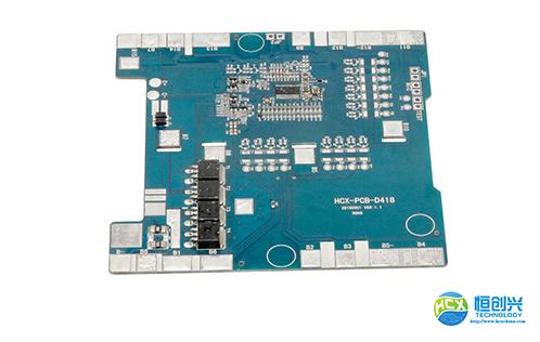 电池保护板是什么