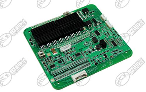 锂电池保护板主要零件的功能介绍
