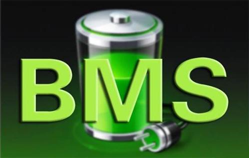 BMS电池管理系统的作用介绍