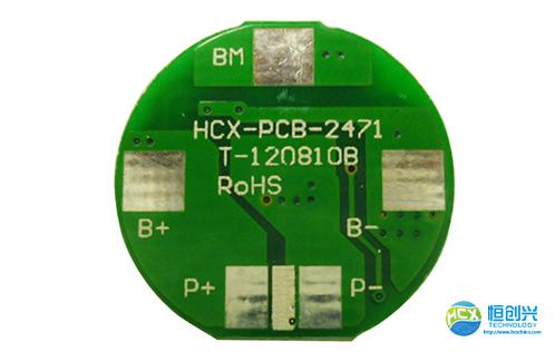 锂电池保护板的工作原理以及正常运作流程