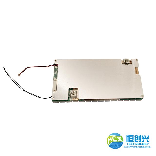 8-16串80A D805V1锂电池保护板