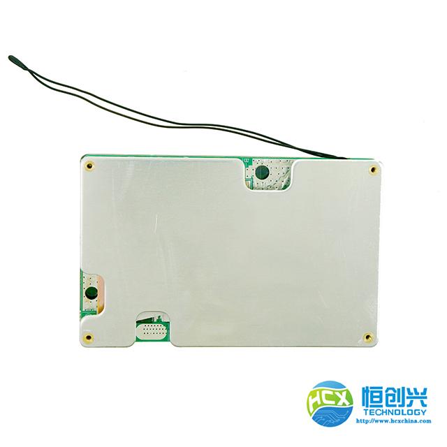8-16串30A D675V2锂电池保护板