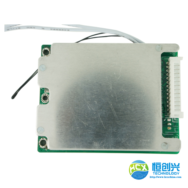 11-15串25A D796锂电池保护板
