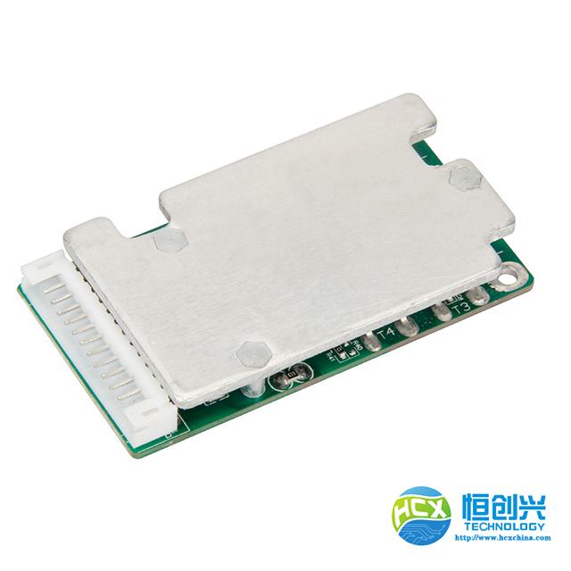 13串15A D727锂电池保护板