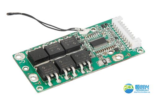 选择适合自己的动力电池保护板