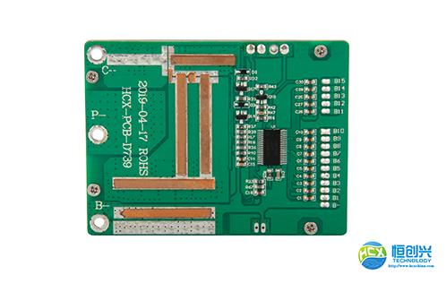电池保护板过充电过放电的原理