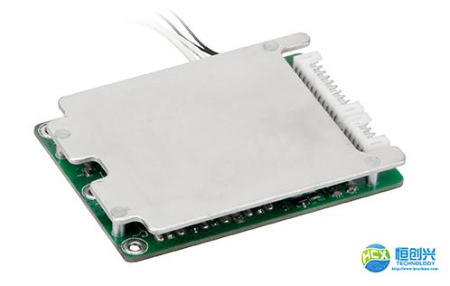 详细分析锂离子电池保护板的原理