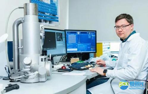 俄罗斯发现了一种电池设计能提供当今锂电池容量三倍的能力