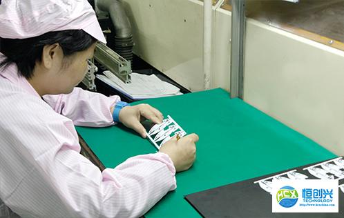 分析动力电池保护板