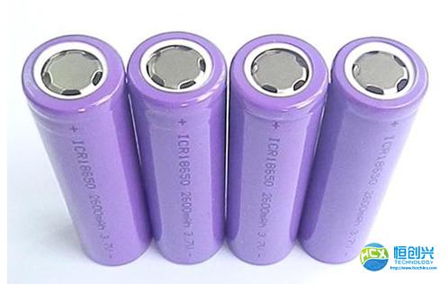 聚合物锂电池和18650锂电池哪种好?