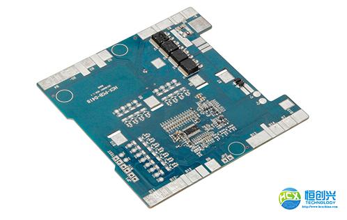 锂电池保护板原理,锂电池保护板接线方法