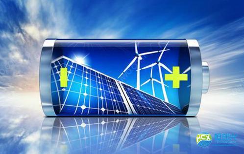 储能电池选择的要求是什么?为什么首选磷酸铁锂?