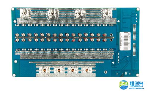 锂离子电池保护板基本常识