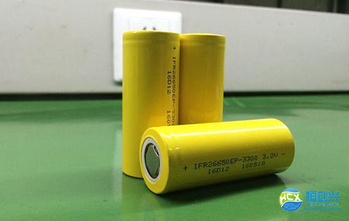 锂离子电池保护板方法