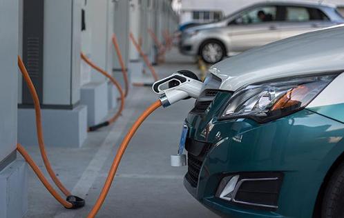 知道为什么说新能源汽车是发展趋势?