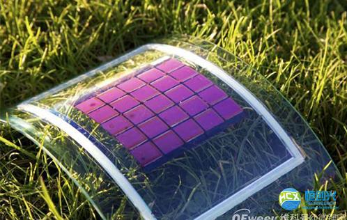 美国研发微型过氧化物太阳能电池组件新技术 将克服生产的关键瓶颈