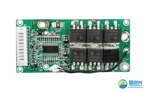 介绍锂电池保护板分类及保护板IC性能的要求