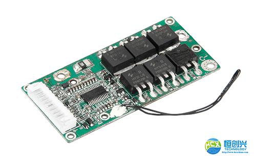 锂电池介绍以及锂电池保护板接线详解