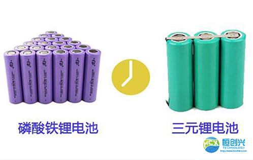 为何众多车企都开始热衷于磷酸铁锂电池?