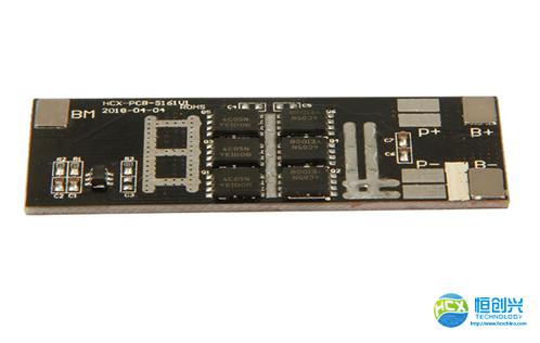 锂电池保护板原理图之锂电池充放电保护电路的特点及工作原理