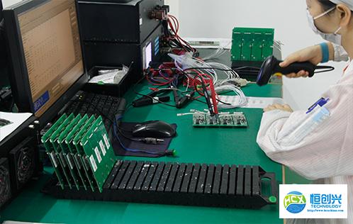 3.7V锂电池保护板原理图之锂电池的充放电要求