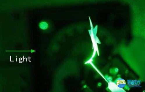 美国提出了一种解决锂离子电池起火问题的新方法