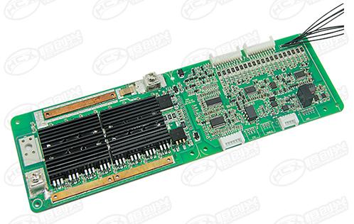12v锂电池保护板电路