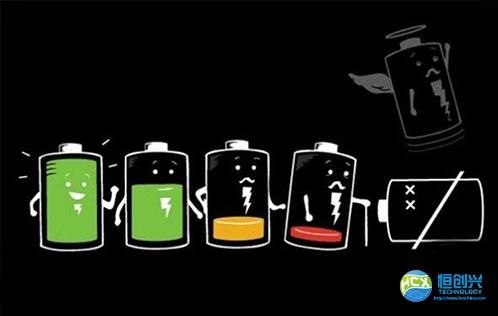 锂电池异常原因汇总以及锂电池保护板故障判断
