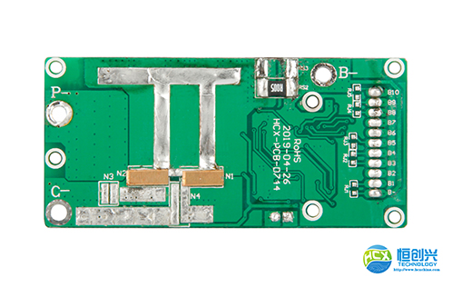18650锂电池保护板接线图_锂电池保护板几种接线方法
