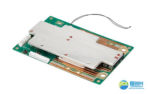 锂电池保护板的作用和原理