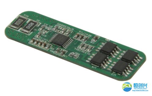 锂电池的快速发展 锂电池保护板发展前景