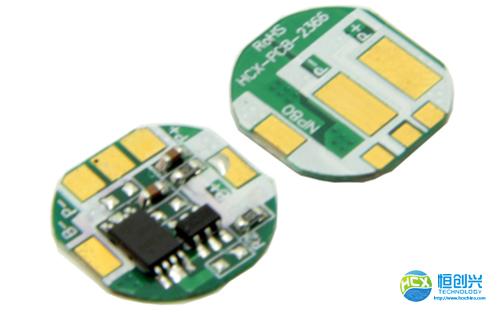 锂电池保护板的定义和作用