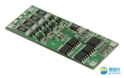 动力锂电池保护板工作原理和锂电池保护板挑选要点