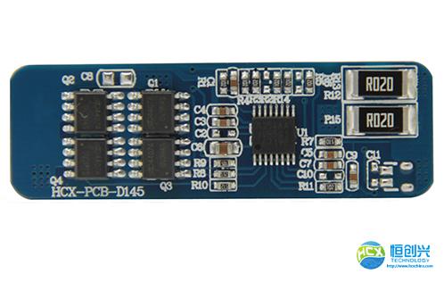 锂电池保护板原理介绍以及锂电池保护板的优势