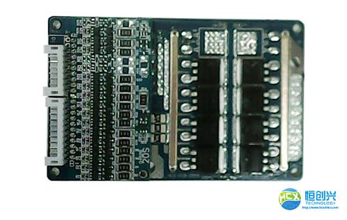 滑板车锂电池保护板介绍