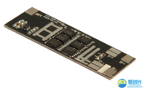你在找的锂电池保护电流电路图解析